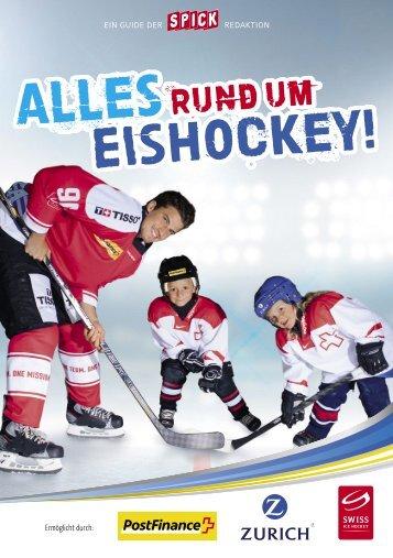 Hockey Guide