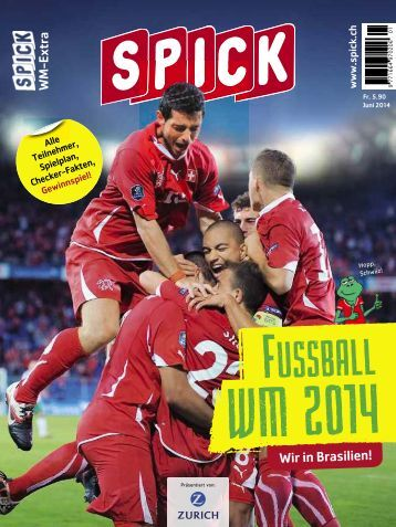 Spick WM Extra