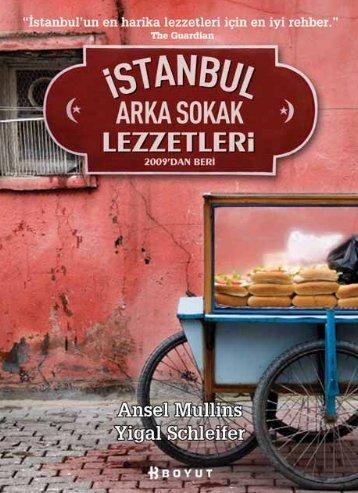 Istanbul Arka Sokak Lezzetleri OMR