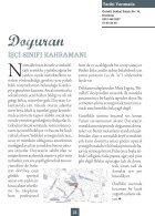Istanbul Arka Sokak Lezzetleri OMR - Page 6