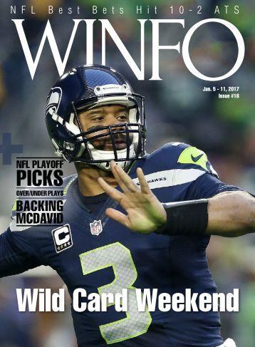 WINFO Issue #18