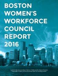 COUNCIL REPORT 2016