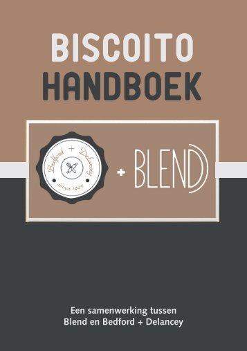 Biscoito Handboek