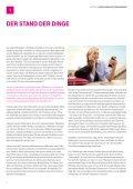 Auszug aus dem White Paper zur Digital Workplace Transformation - Seite 3