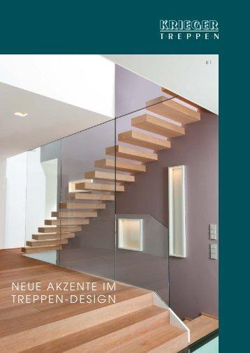 Krieger-Treppen