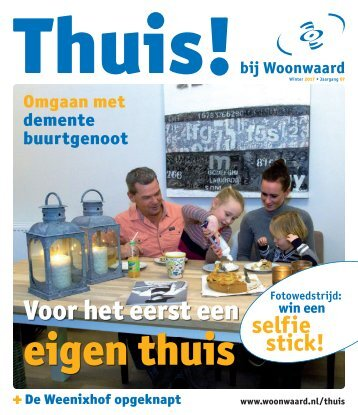 Thuis!