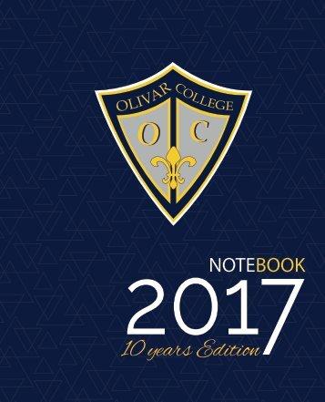 Agenda Olivar collage 2017