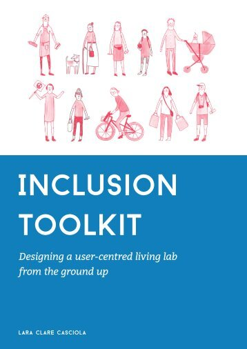 Inclusion toolkit