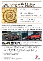 Programmheft Turnerabend 2017 Maegenwil - Seite 2