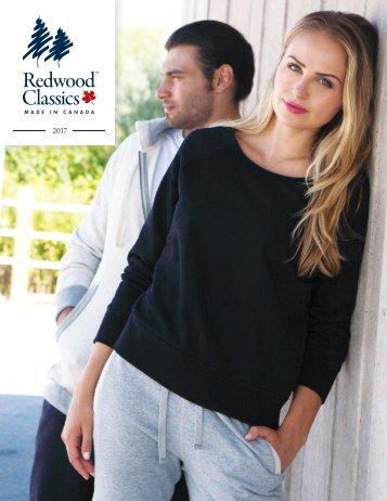 2017 Redwood Classics Lookbook