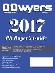 Communications & New Media Jan 2017 Vol 31 No 1