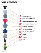 Fall-2014-Apparel-Catalog-Online-lowres - Page 2