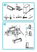 Sony DAV-F200 - DAV-F200 Istruzioni per l'uso Ceco - Page 4