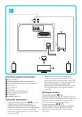 Sony DAV-F200 - DAV-F200 Istruzioni per l'uso Ceco - Page 5