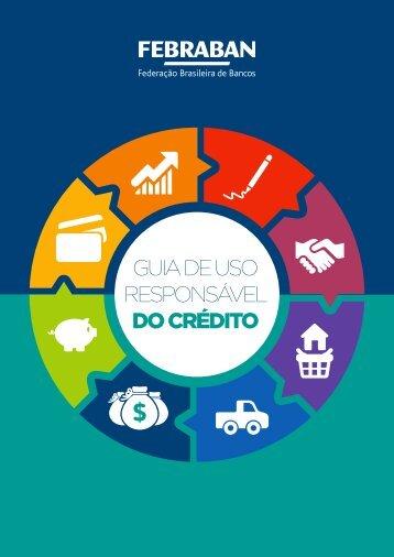 GUIA DE USO RESPONSÁVEL DO CRÉDITO