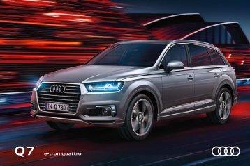 Audi Q7 katalog_q7_e-tron-quattro