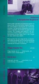 Flyer Jazzwoche Burghausen 2017 - Page 2