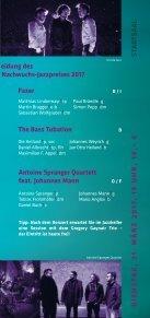 Flyer Jazzwoche Burghausen 2017 - Page 3