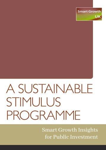 STIMULUS PROGRAMME