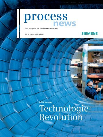 process - Siemens