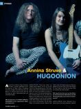 Musiker Magazin 03/2016 - Page 6