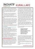İnovatif Kimya Dergisi Sayı 11 - Page 3