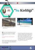 İnovatif Kimya Dergisi Sayı 11 - Page 6