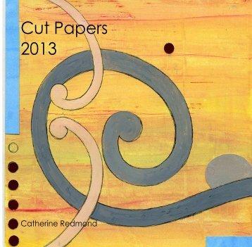 Catherine Redmond CutPapers