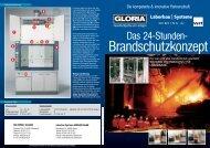 1 9 2 3 4 7 6 10 5 5 8 11 - Gloria GmbH