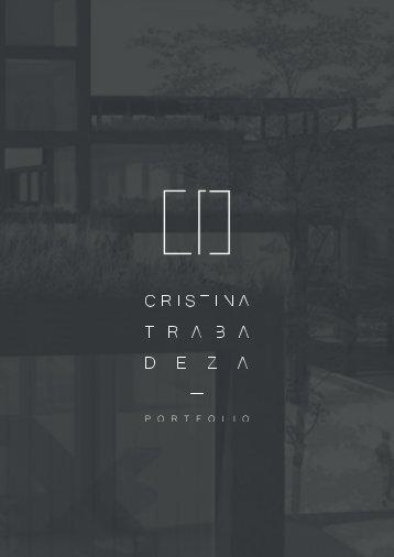 CRISTINA TRABA DEZA Portfolio 2017