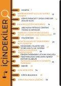 İnovatif Kimya Dergisi Sayı 38 - Page 5