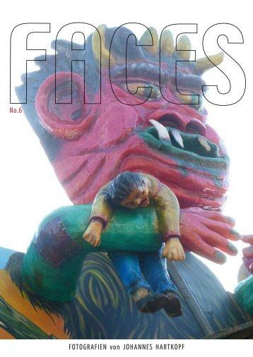 FACES | TEIL 6