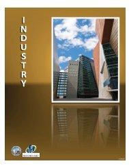 Industry - City of Las Vegas