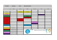 Stundenplan Teaching Room Meisterschwanden 2017_01
