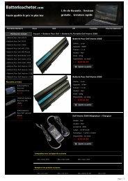 Batterie Pour Dell Vostro 3560