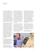 Nationell säkerhetsstrategi - Page 3