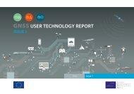 USER TECHNOLOGY REPORT
