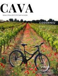 CAVA CODORNIU (2)