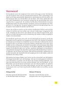 Handboek betreffende Europese wetgeving inzake de toegang tot het recht - Page 5