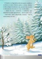 O Boneco de Neve Sorridente - Page 2