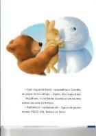 O Boneco de Neve Sorridente - Page 4
