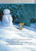 O Boneco de Neve Sorridente - Page 7