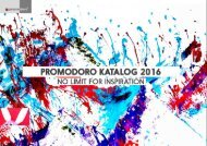 Werbetextilien Promodoro