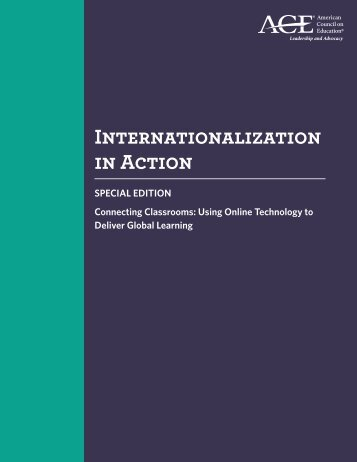 Internationalization in Action
