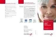 aktiv sofortrente - neue leben Versicherungen