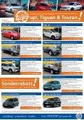 Das Wolfert-Gruppe Volkswagen Angebotsmagazin 01/2017 - Seite 5