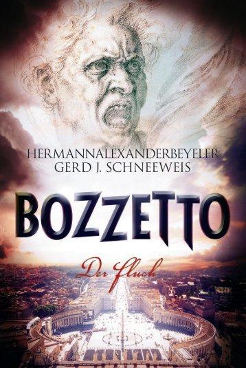 Bozzetto - Der Fluch