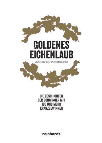 Goldenes Eichenlaub