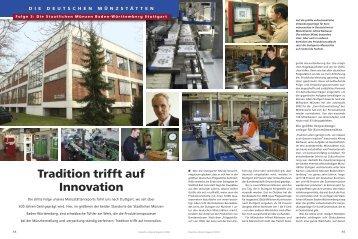 Tradition Trifft Innovation Maschinenfabrik Stolpen Gmbh