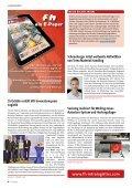 f+h fördern und heben 5/2015 - Seite 6